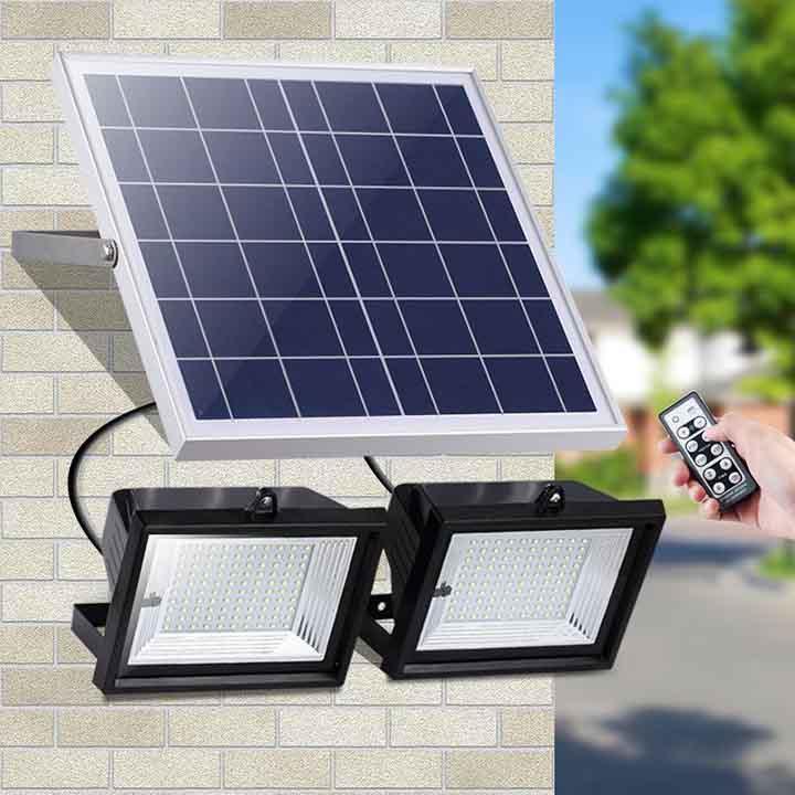 Kinh nghiệm chọn mua đèn năng lượng mặt trời