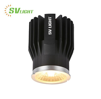Bóng LED Spotlight Mr16 Dimmable 17W SVN-MD17-D