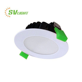 Đèn LED downlight âm trần dimmable 9W SVN-0990P-D