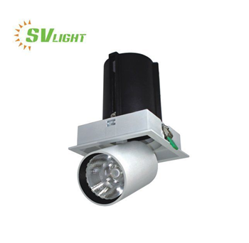 Đèn led multiple light 24W SVC-24XT
