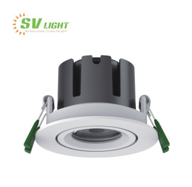 Đèn led spotlight 6W 9W 12W 15W SVC-766
